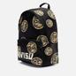 Рюкзак Evisu Brocade Applique Kamon & Evisu Logo Embroidered Black фото - 1