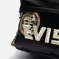 Рюкзак Evisu Brocade Applique Kamon & Evisu Logo Embroidered Black фото - 5