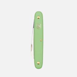 Карманный нож Victorinox EcoLine Floral Green