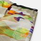 Мужские шорты MSGM Melting Colors Print Beige фото - 1
