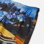 Мужские шорты MSGM x Seth Armstrong Capsule Print 1 Multicolor фото - 1