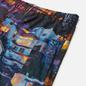 Мужские шорты MSGM x Seth Armstrong Capsule Print 2 Multicolor фото - 1