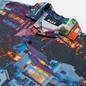 Мужская рубашка MSGM x Seth Armstrong Capsule Print 2 Multicolor фото - 1