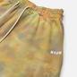 Женские шорты MSGM Tie Dye Multicolor фото - 1