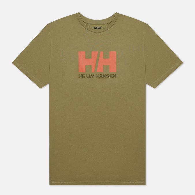 Мужская футболка Helly Hansen HH Logo