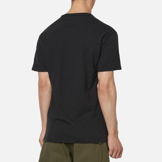 Мужская футболка Levi's Skateboarding Graphic LSC Core Black
