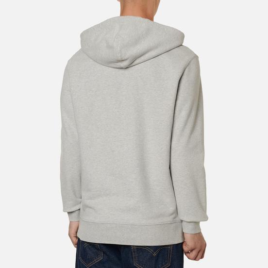 Мужская толстовка Levi's New Original Hoodie Eco Grey Heather