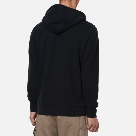 Мужская толстовка Levi's New Original Hoodie Mineral Black