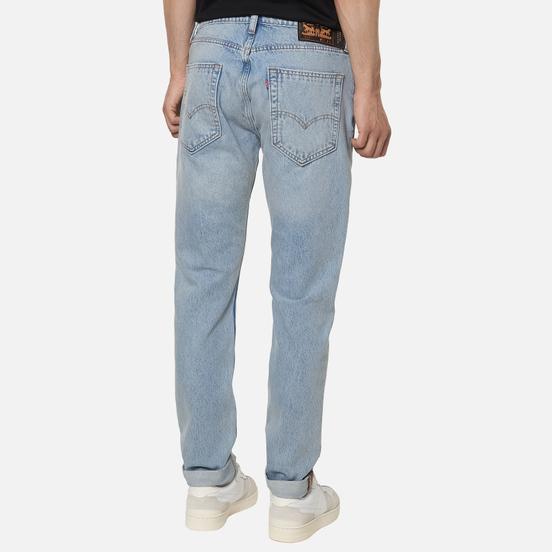 Мужские джинсы Levi's 512 Slim Taper Fit Squaw