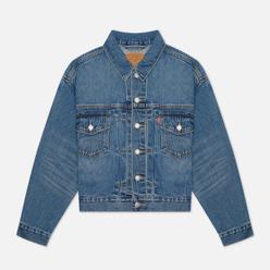 Женская джинсовая куртка Levi's New Heritage Turn The Tide