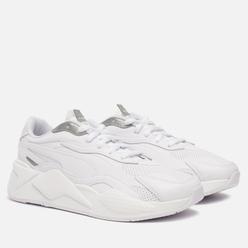 Мужские кроссовки Puma RS-X3 Perf White/White/Silver