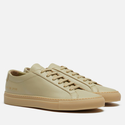 Женские кеды Common Projects Original Achilles Low Tisana