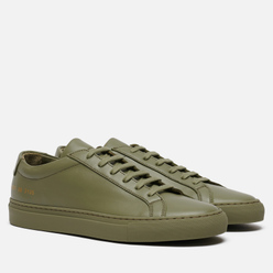 Женские кеды Common Projects Original Achilles Low Moss