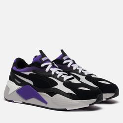 Мужские кроссовки Puma RS-X3 Neo Fade Black/Ultra Violet