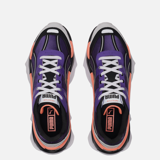 Кроссовки Puma Nitefox Spacey Ultra Violet/Nrgy Peach