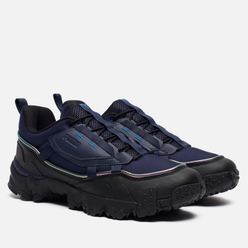 Кроссовки Puma Trailfox Overland MTS Iridescent Peacoat/Black