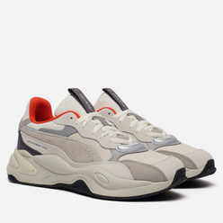 Кроссовки Puma x Attempt RS-2K Vaporous Gray/Silver