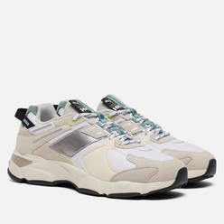Мужские кроссовки Puma x Helly Hansen LQD Cell Extol Glacier Gray/Whisper White