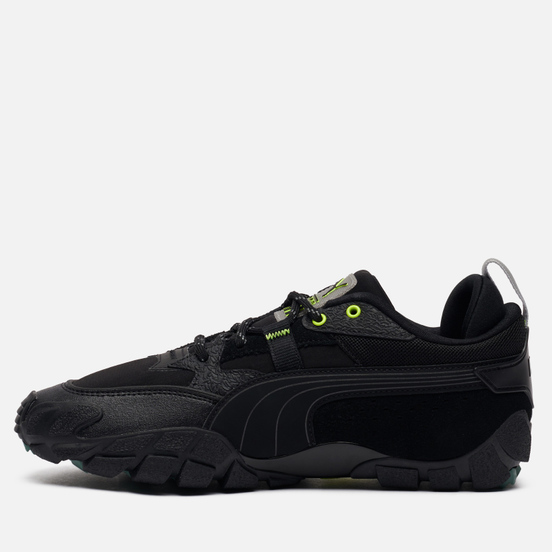 Мужские кроссовки Puma x Helly Hansen Centaur Black