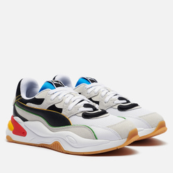 Кроссовки Puma RS-2K The Unity Collection White/Black