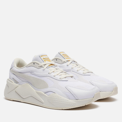 Кроссовки Puma RS-X3 Luxe White/Whisper White
