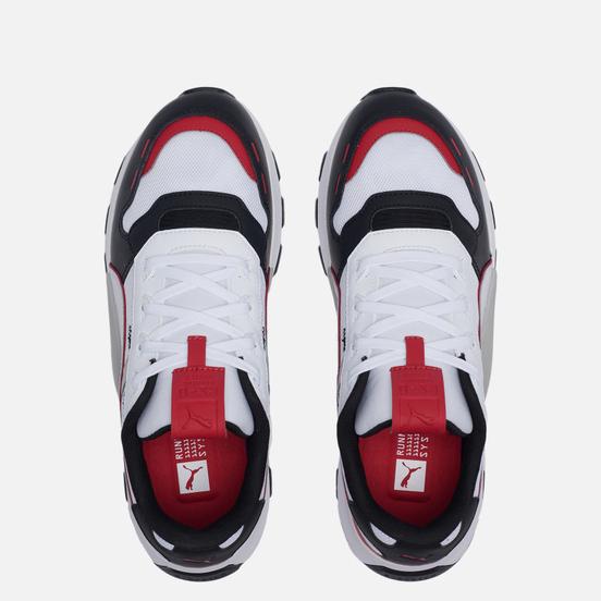 Мужские кроссовки Puma RS 2.0 Core White/Black