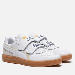 Мужские кроссовки Puma x Kidsuper Ralph Samspon 70 White/White