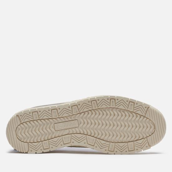 Мужские кроссовки Puma Ralph Sampson 70 Low MMQ Earthbreak White/Eggnog