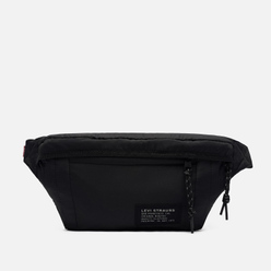 Сумка на пояс Levi's Standard Banana Sling Regular Black
