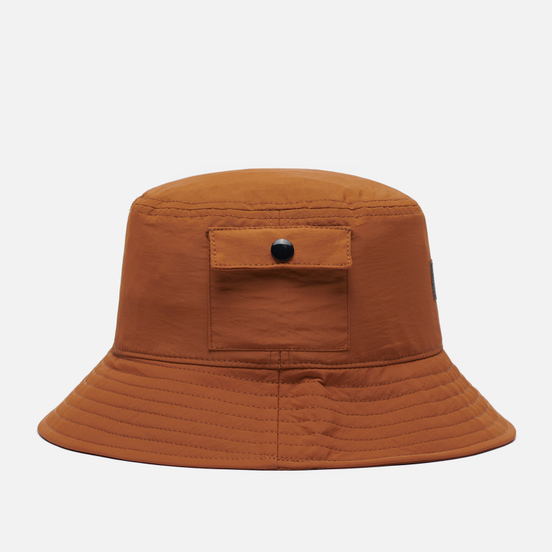 Панама Levi's No Horse Pull Logo Regular Khaki