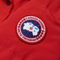 Женская куртка парка Canada Goose Shelburne Red фото - 2