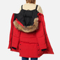 Женская куртка парка Canada Goose Shelburne Red фото - 5