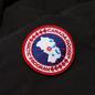 Женская куртка парка Canada Goose Shelburne Black фото - 2