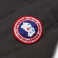 Женская куртка парка Canada Goose Shelburne Graphite фото - 2
