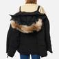 Женская куртка парка Canada Goose Chelsea Black фото - 5