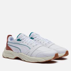 Мужские кроссовки Puma x Puma RS-Connect White/Marshmallow/Parasailing