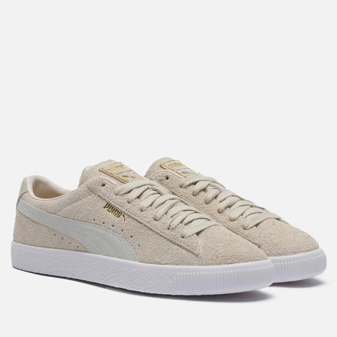 Мужские кроссовки Puma Suede VTG MMQ Earthbreak
