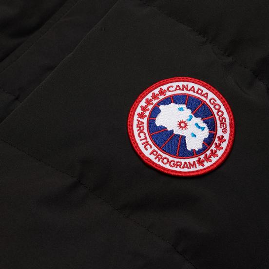 Мужская куртка парка Canada Goose Carson Black