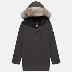 Мужская куртка парка Canada Goose Carson Graphite
