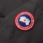 Мужская куртка парка Canada Goose Carson Graphite фото - 2