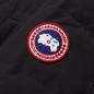 Мужская куртка парка Canada Goose Carson Navy фото - 2
