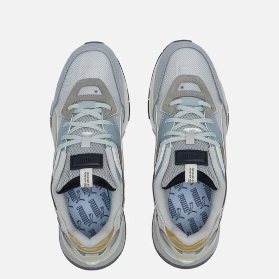 Мужские кроссовки Puma Mirage Sport Steel Gray/Gray Violet