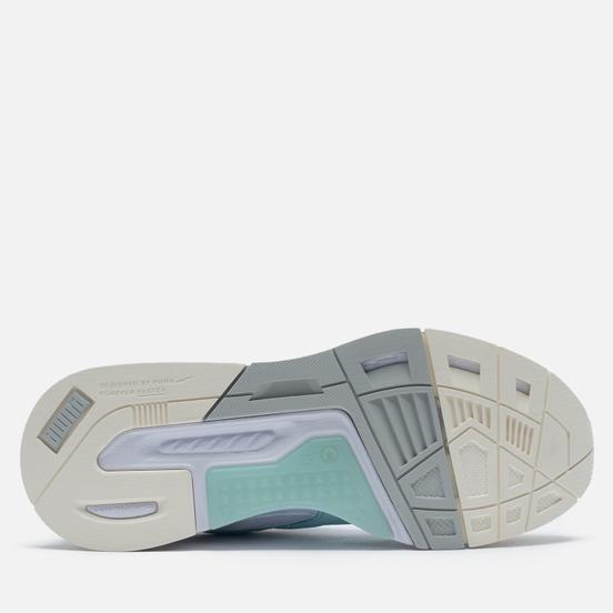 Кроссовки Puma Mirage Sport White/Vaporous Gray