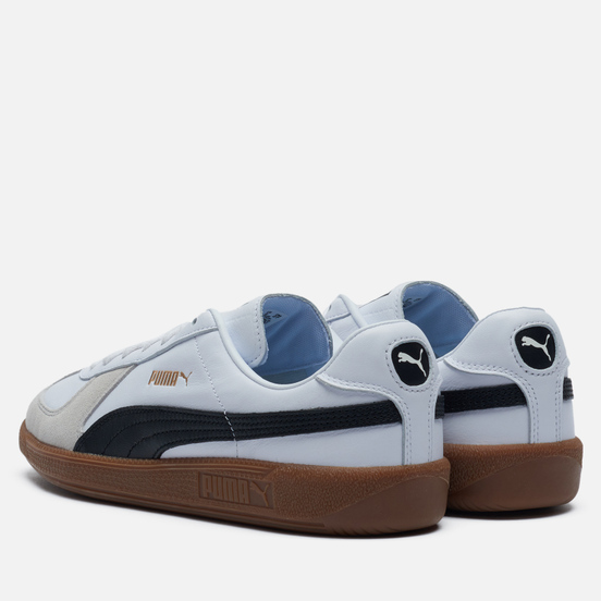 Мужские кроссовки Puma Army Trainer OG White/Black/Gum