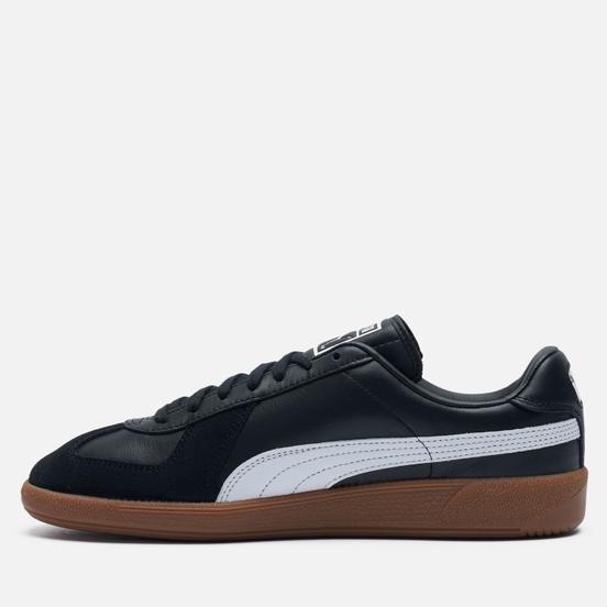 Мужские кроссовки Puma Army Trainer OG Black/White/Gum