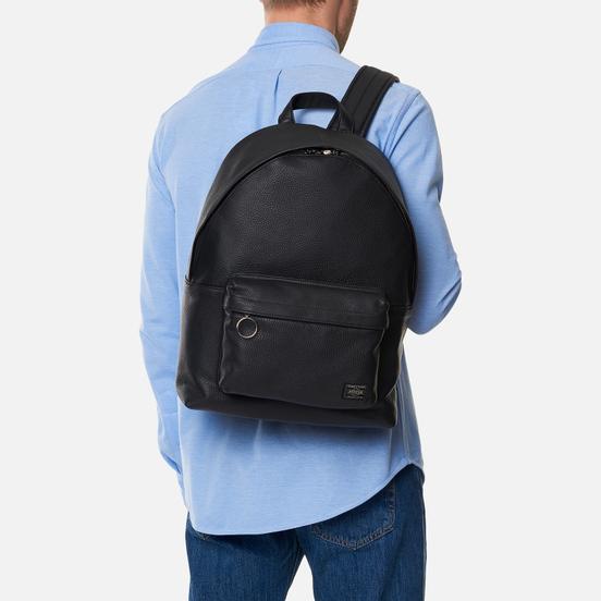 Рюкзак Porter-Yoshida & Co Sensuous Daypack Black