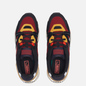 Мужские кроссовки Puma Mirage Mox Suede Black/Intense Red/Marshmallow фото - 1