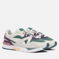 Мужские кроссовки Puma Mirage Mox Suede Ivory Glow/Silver Pine