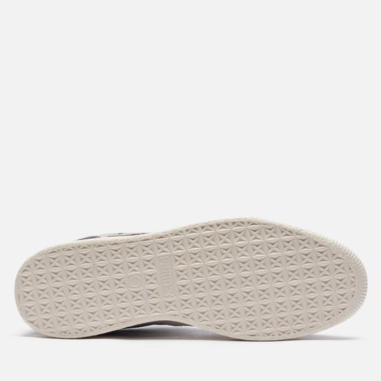 Мужские кроссовки Puma Suede VTG Rudolf Dassler Legacy New Navy/White/Eggnog