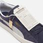 Мужские кроссовки Puma Suede VTG Rudolf Dassler Legacy New Navy/White/Eggnog фото - 6